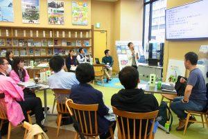 長野移住イベント「ぐるっとながの無料移住相談会'17春」開催報告