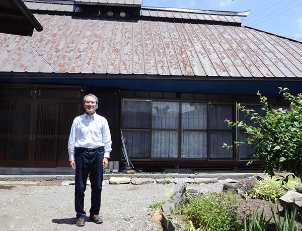 9/16(土)、17(日)ぐるっとながの移住体験ツアー'17第1弾 須坂市の先輩移住者