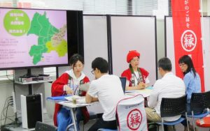 【東京開催】「長野市の起業・就職の最前線!&移住相談」開催報告