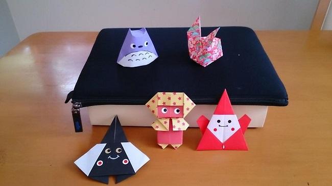 ハート 折り紙 忍者 折り紙 : nagano-citypromotion.com