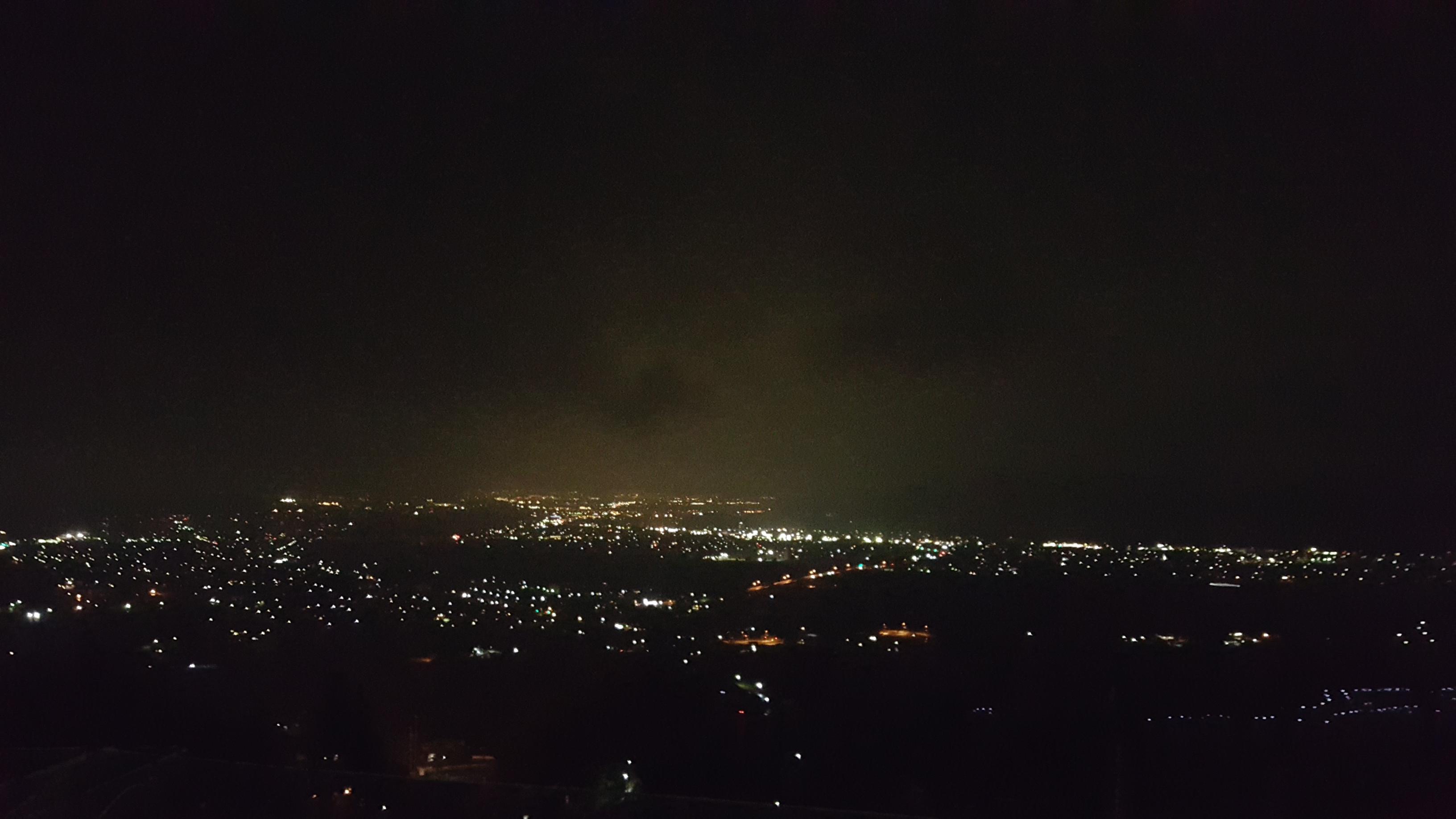Obasute View