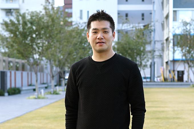 SOPHOLA株式会社 代表取締役社長 飯野正紀さん
