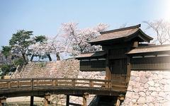 画像:真田十万石の城下町。歩いて歴史を学べる街、松代。
