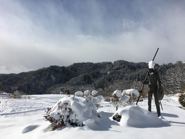 ドンキホーテ雪頭.JPG