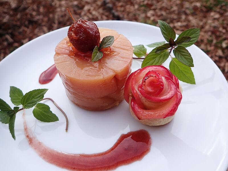 一粒の種からお料理まで。お客様のことを思ってつくるヴィーガン料理