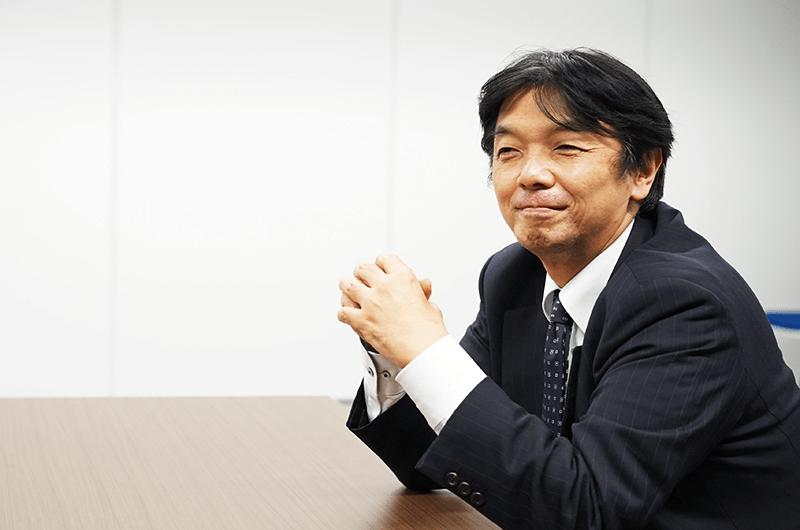「チャレンジャーを増やさないと成功する人も増えない」と松野さん