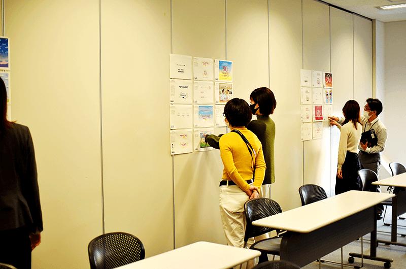 信州大学と連携したロゴマーク制作